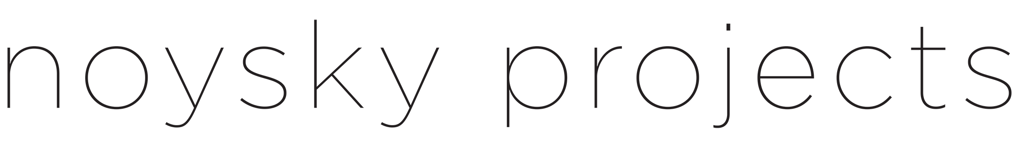 Noysky Projects