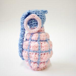 Grenade (pink)