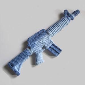 M-16-Blue